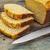coconut bread slices stock photo © pixelsaway