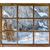 окна · мнение · снега · сцена · цветок · деревья - Сток-фото © pixelsaway