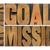 misji · słowo · streszczenie · drewna · typu · odizolowany - zdjęcia stock © pixelsaway