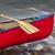 canoe bow with paddle stock photo © pixelsaway
