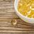 olio · di · pesce · capsule · bianco · gruppo · giallo · sani - foto d'archivio © pixelsaway