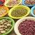 sojasaus · bonen · kommen · voedsel · groenten · eten - stockfoto © pixelsaway