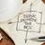 denk · papier · advies · schrijven · beneden · ideeën - stockfoto © pixelsaway