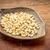 noten · blad · kom · keramische · rustiek - stockfoto © pixelsaway
