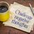 позитивное · отношение · напоминание · красочный · пробка · бюллетень - Сток-фото © pixelsaway