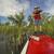 stand up paddling sup stock photo © pixelsaway