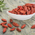 goji berries stock photo © pixelsaway