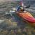 paddling river kayak stock photo © pixelsaway