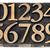 木材 · 番号 · ヴィンテージ · ブロック · 10 - ストックフォト © pixelsaway