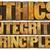 ethiek · woord · hout · type · vintage - stockfoto © pixelsaway