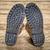 stivali · vecchio · tavolo · in · legno · scarpe - foto d'archivio © pixelsaway