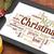 Familie · digitalen · Tablet · Weihnachten · glücklich · Mutter - stock foto © pixelsaway