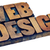 progettazione · di · siti · web · parola · abstract · legno · tipo · vintage - foto d'archivio © pixelsaway