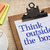 think outside the box reminder stock photo © pixelsaway