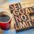 ayarlamak · motivasyon · hatırlatma · bağbozumu · ahşap - stok fotoğraf © pixelsaway
