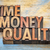 time money quality stock photo © pixelsaway