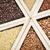 saludable · sin · gluten · resumen · colección · marrón - foto stock © pixelsaway