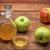 maçã · cidra · vinagre · fresco · fruto · metal - foto stock © pixelsaway