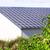 sebze · fotovoltaik · güneş · panelleri · gökyüzü · inşaat · teknoloji - stok fotoğraf © pixinoo