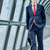 Junior executive dynamic in business trip stock photo © pixinoo