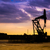 olaj · dolgozik · vidéki · hely · gyár · nap - stock fotó © pixinoo