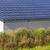 fotovoltaik · güneş · panelleri · tarım · büyük · gökyüzü · inşaat - stok fotoğraf © pixinoo