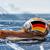 lumaca · colori · Germania · bandiera · un · altro · paese - foto d'archivio © pixinoo