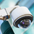 güvenlik · kamera · kentsel · video · sokak · güvenlik · devre - stok fotoğraf © pixinoo