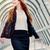 exécutif · dynamique · voyage · d'affaires · femme · travaux · marche - photo stock © pixinoo