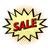 продажи · Label · Поп-арт · стиль · фон · оранжевый - Сток-фото © PiXXart