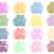 Geel · vector · aquarel · element · voorjaar · verkoop - stockfoto © pixxart