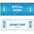 vector · tickets · verschillend · stijlen · business · muziek - stockfoto © place4design