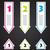 elegancki · naklejki · zestaw · obyty · internetowych - zdjęcia stock © place4design