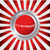 czerwony · streszczenie · działalności · budowy · tle · sztuki - zdjęcia stock © place4design