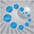 streszczenie · technologii · tle · niebieski · przemysłu · przemysłowych - zdjęcia stock © place4design