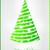 стилизованный · зеленый · дизайна · звездой · цвета - Сток-фото © place4design