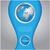 specjalny · niebieski · świecie · Pokaż · streszczenie · ziemi - zdjęcia stock © place4design