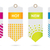 vector price tags set stock photo © place4design