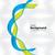 ДНК · специальный · дизайна · интернет · работу - Сток-фото © place4design