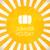 güneşli · yaz · tropikal · soyut · pop · art · Retro - stok fotoğraf © place4design
