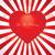 Valentin · nap · szív · háttér · sziluett · kártya · fehér - stock fotó © place4design
