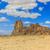 igreja · rocha · Arizona · céu · sol · natureza - foto stock © pngstudio