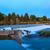 Idaho · tavasz · folyó · víz - stock fotó © pngstudio