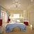 iç · mimari · klasik · yatak · odası · 3D · model · iş - stok fotoğraf © podsolnukh