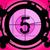 rosa · número · aislado · blanco · 3D - foto stock © pokerman