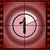 old red scratched film countdown   at 1 stock photo © pokerman