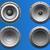 4 loudspeakers 5 stock photo © pokerman