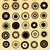 circulaire · graphique · transparent · vecteur · peuvent - photo stock © pokerman