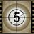 кино · обратный · отсчет · промышленности · видео · трек · Голливуд - Сток-фото © pokerman