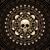 kafatasları · kemikleri · eps8 · düzenlenmiş · ölüm · kafatası - stok fotoğraf © polygraphus